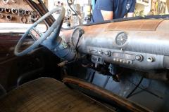 short-steering-column