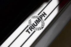 Cars 1972 Triumph GT6© 2019 Ron Avery