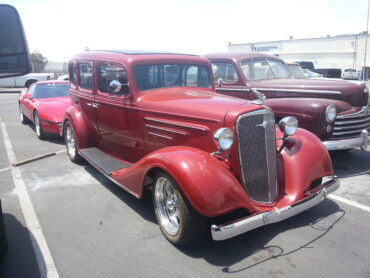 1934 Chevy Gallery