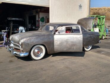 1948 Ford Shoebox Gallery