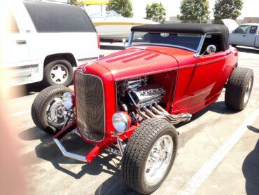 1932 Ford Roadster (Patty Vakovsky) Gallery