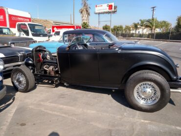 1932 Ford Roadster (Pat Dolan) Gallery