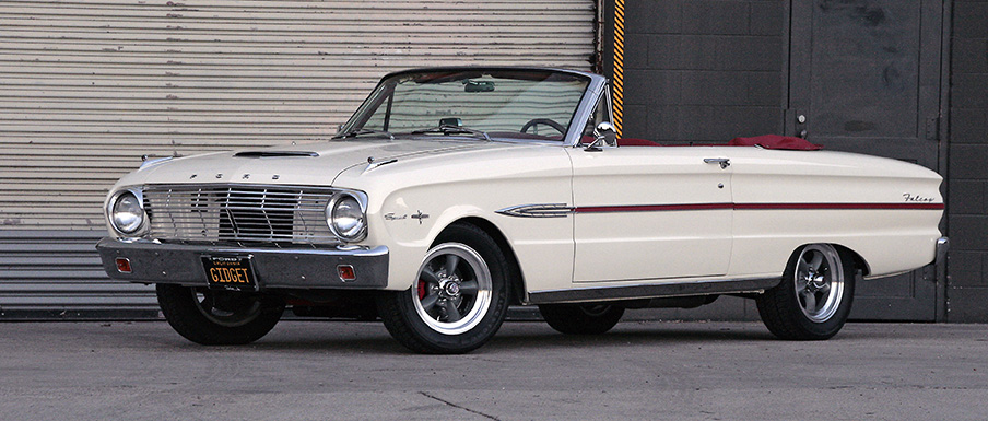 1963 Ford Falcon (Avery)