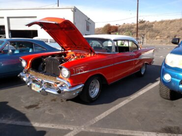 1957 Chevy Gallery