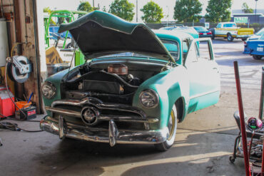 1949 Ford Custom Gallery