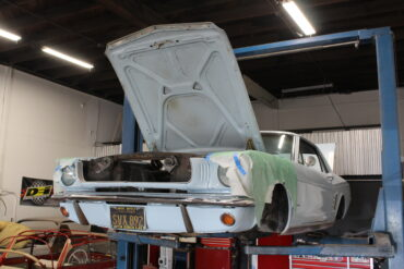 1966 Ford Mustang (2) Gallery