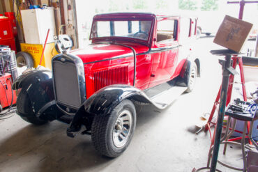 1931 Ford Model A (2) Gallery