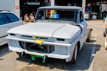 1965 Chevy Truck Gallery