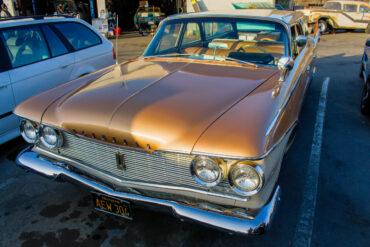 1960 Plymouth Suburban